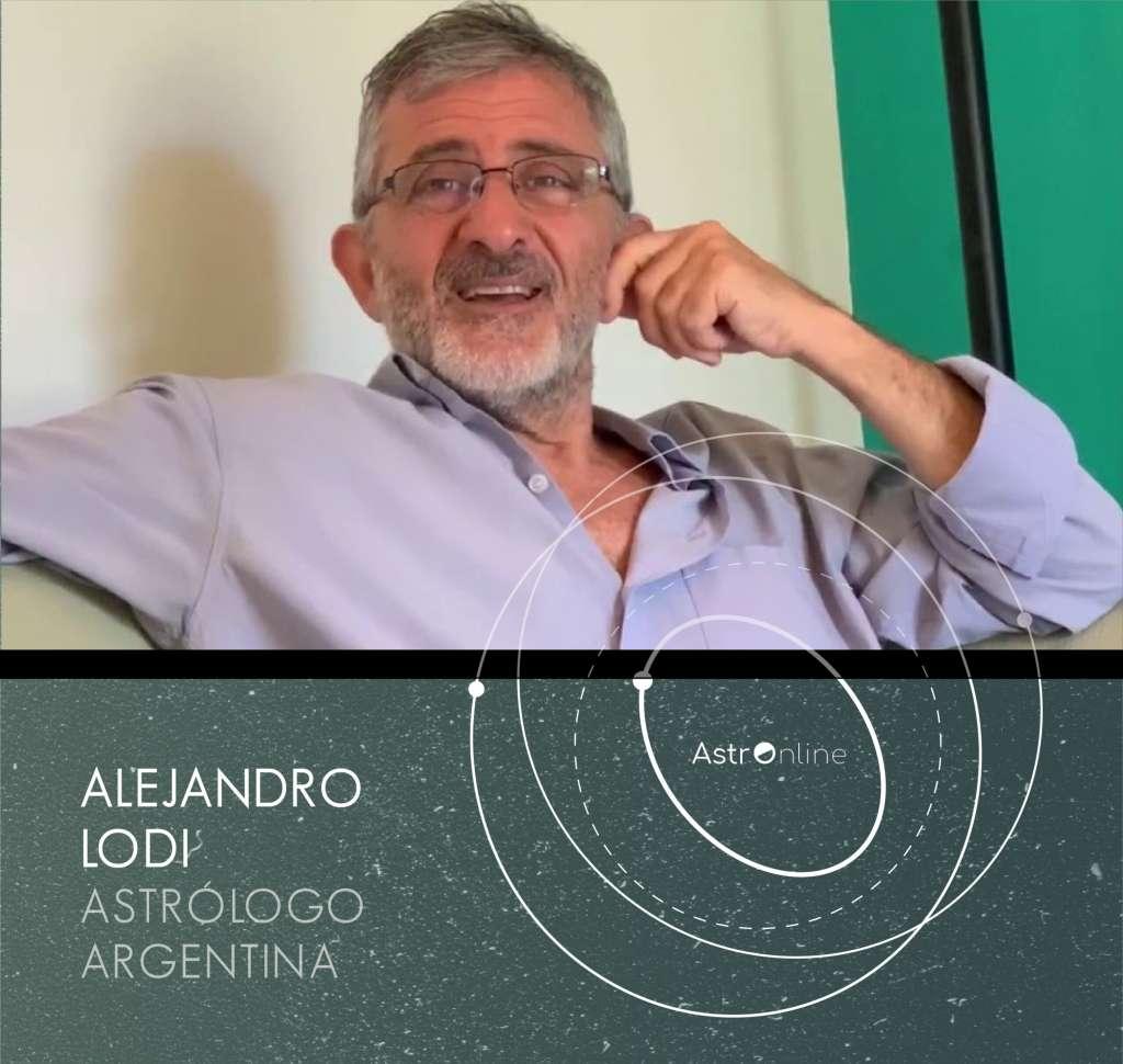 Alejandro Lodi