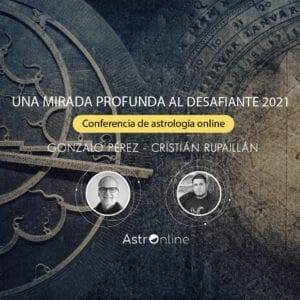 Desafiante 2021