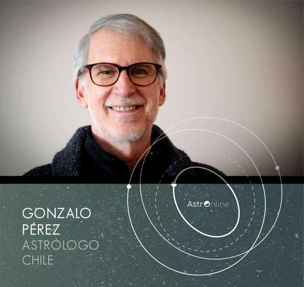 Gonzalo Pérez
