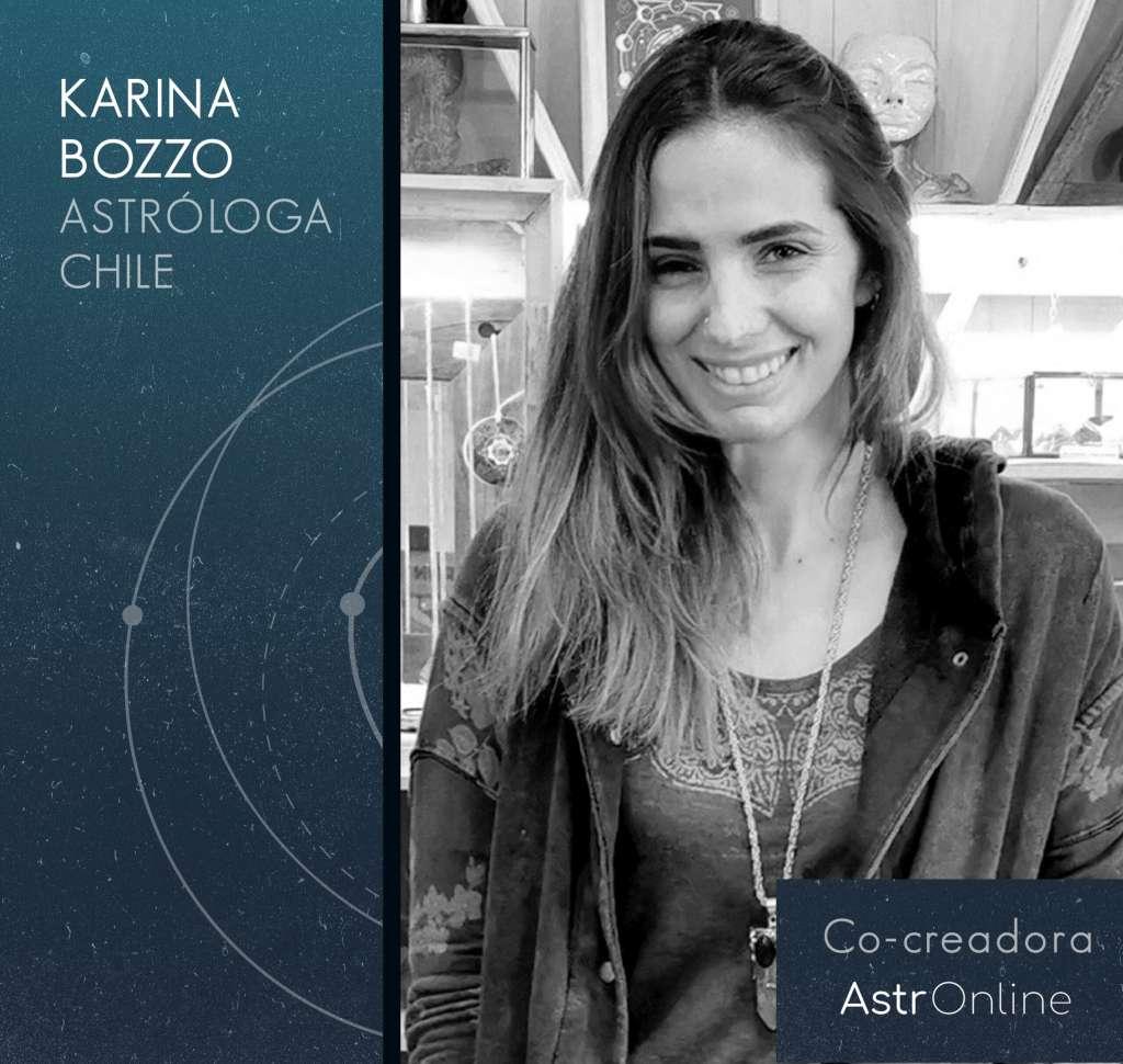 Karina Bozzo