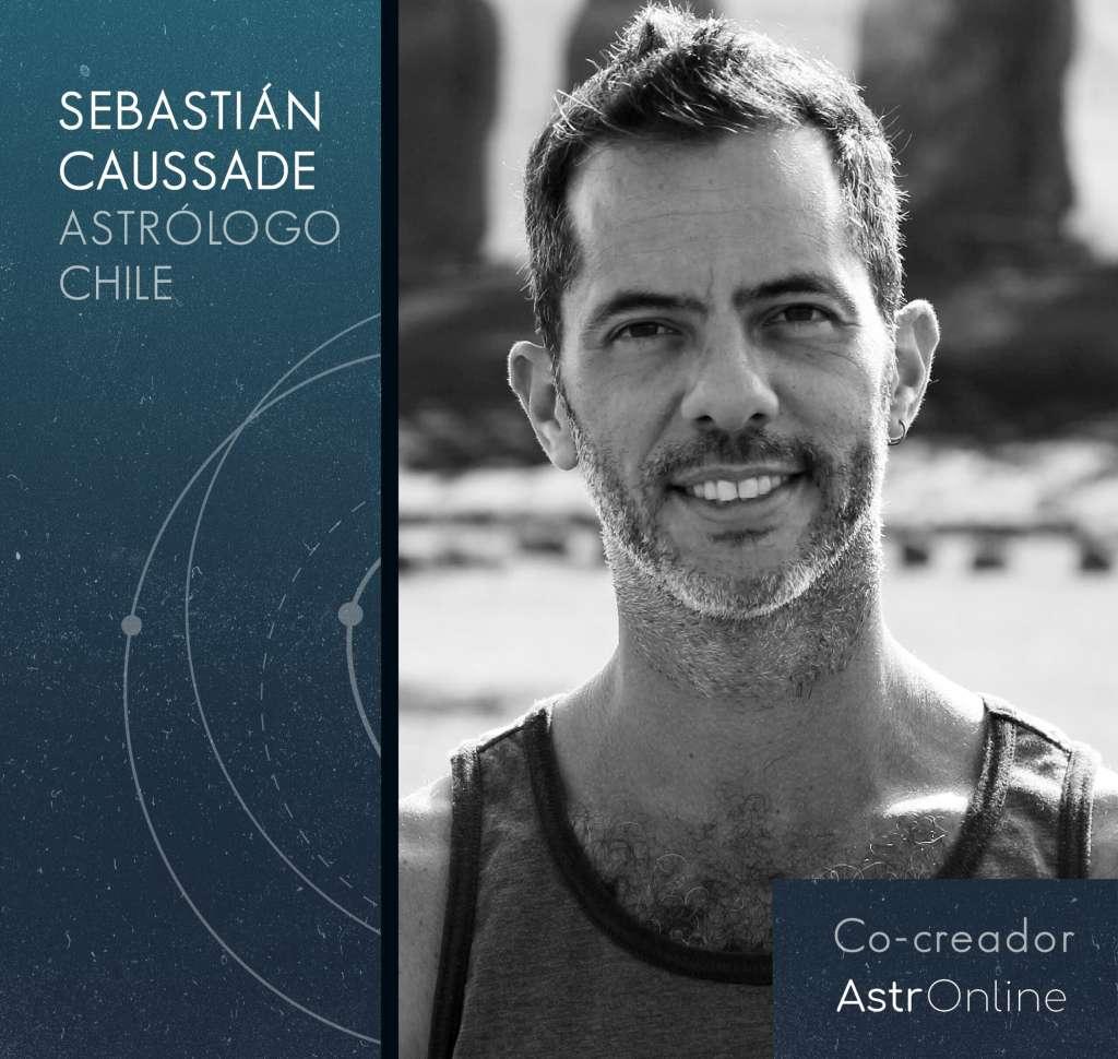 Sebastián Caussade