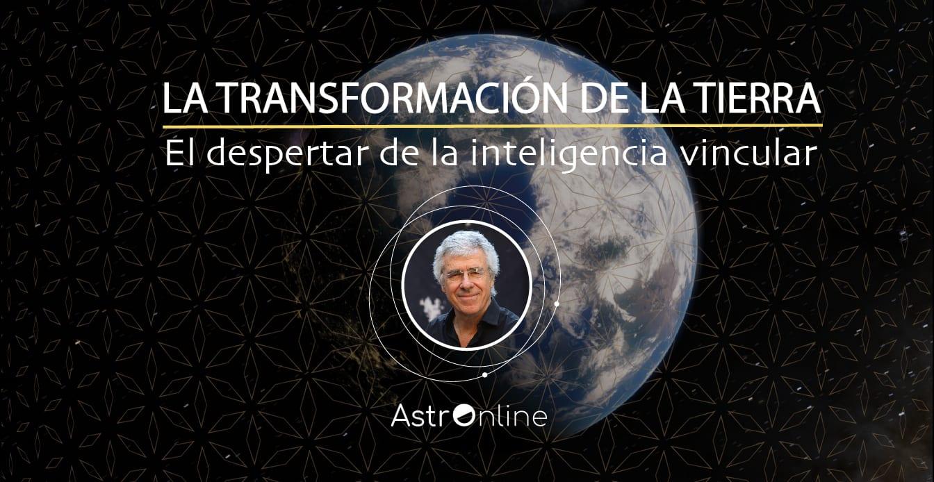 Eugenio Carutti Inteligencia Planetaria