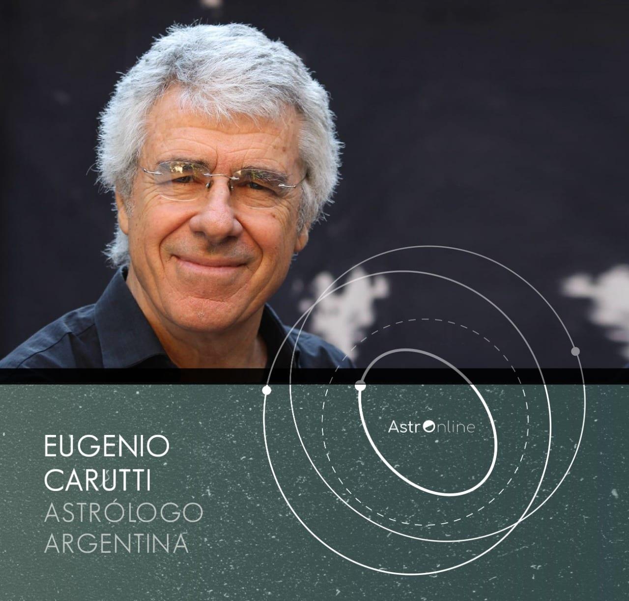 Eugenio Carutti