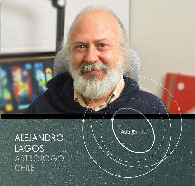 Alejandro Lagos