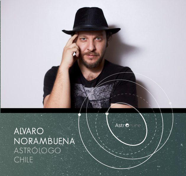 Alvaro Norambuena